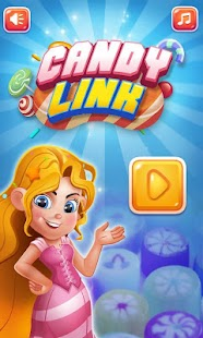 Candy Link Puzzle- screenshot thumbnail