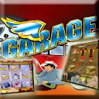 Garage Slots icon