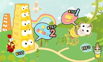 Screenshot of Baby puzzle block
