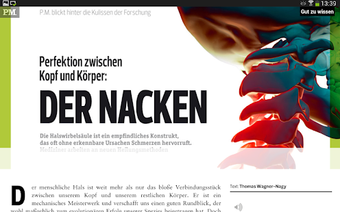 P.M. Magazin - screenshot