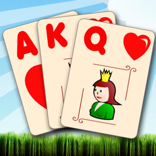 紙牌遊戲 休閒 App LOGO-硬是要APP
