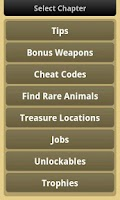 Screenshot of Red Dead Cheats, Tips & Guid