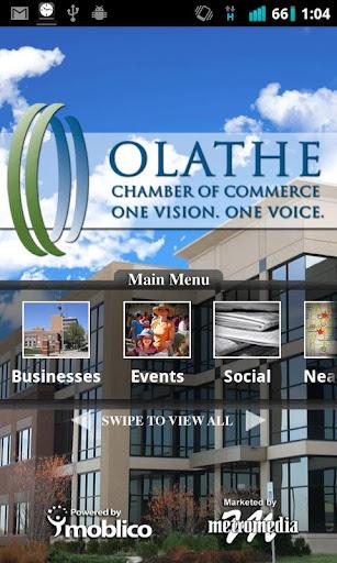 Go Olathe