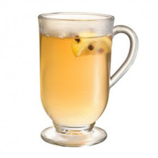 Zacapa Hot Toddy