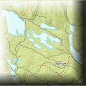 Norgeskart (Maps of Norway)