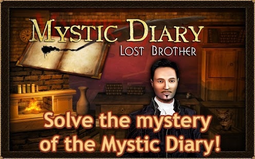 Mystic Diary (Full) - screenshot