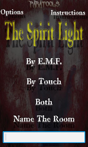 The Spirit Light