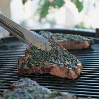 Chimichurri Steak Recipes