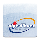 Geoskiing: Alpe d'Huez icon