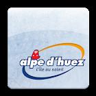 Geoskiing: Alpe d'Huez icon