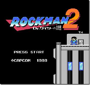 Rockman 2