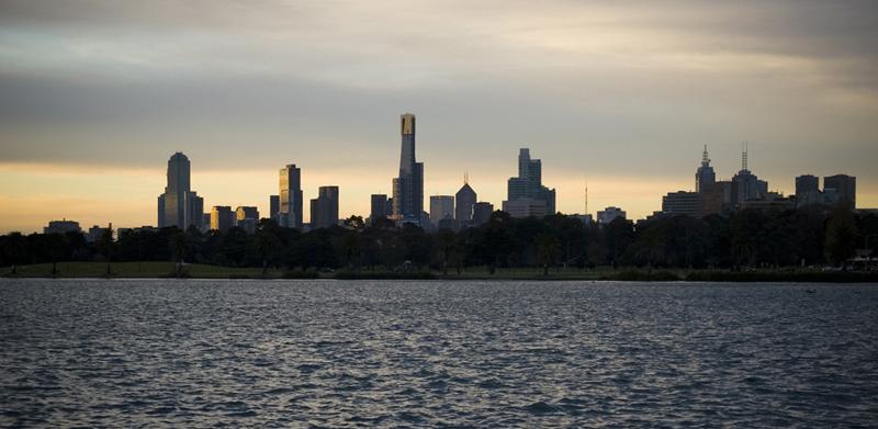 Best Skylines? MelbourneCity_Skyline03_LR