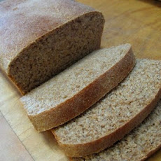 One Hour Wheat Bread