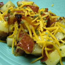 Chuck Wagon Potatoes