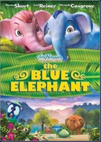 Blue-Elephant-DVD