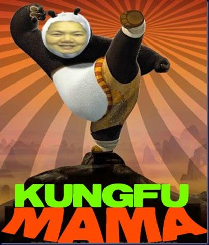 KungFuMaMa