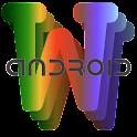Wubiq Android icon