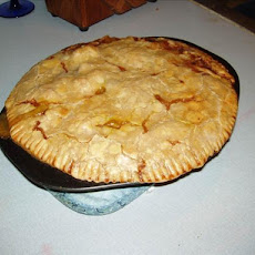Chicken Cider Pie (Zwt Three)