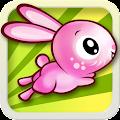 Jump & Jump - Bunny Run APK for Bluestacks