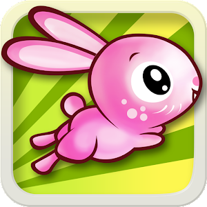 Jump & Jump - Bunny Run For PC