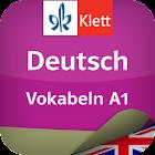 Klett DaF kompakt A1 Deut/Engl icon