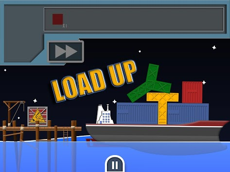 Cargo Chaos apk screenshot