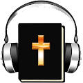 KJV Bible Audio MP3 APK for Bluestacks