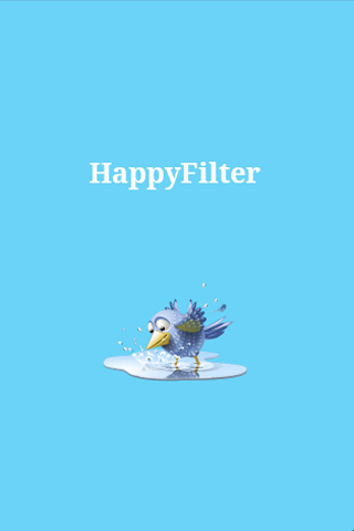 Happyfilter