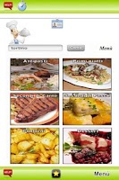 Screenshot of Find the recipes (cooking)