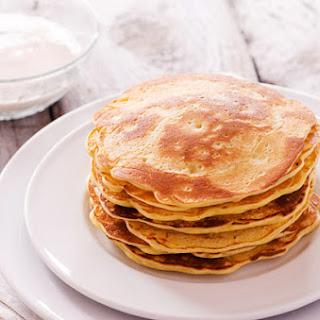 Cinnamon Pancakes Yogurt Recipes