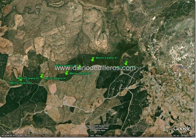parque eolico Santa Olalla (GE-M-334-07-5)