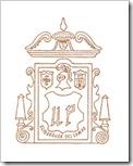 Emblema de la Universidad Popular.