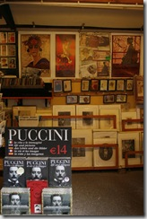 Puccini-marknad