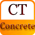 Concrete Estimator icon