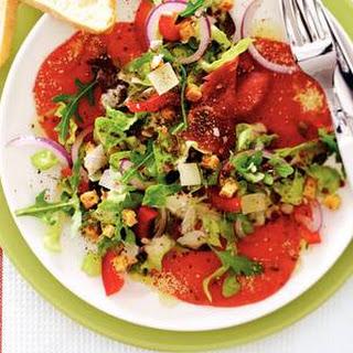 Carpaccio Salad Recipes