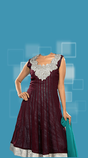 Women Salwar Suit - screenshot