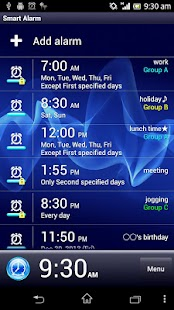 Smart Alarm (Alarm Clock) APK for Bluestacks