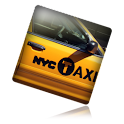 New York Taxi Meter Pro icon