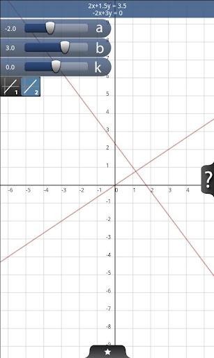 TeachMe Simultaneous Equations