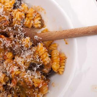 Gorgonzola Eggplant Recipes