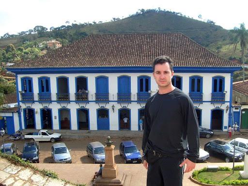 Prefeitura e a Câmara Municipal de Serro