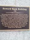 Howard Bank Building