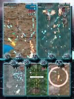 Screenshot of Wing Zero-Death Assault