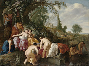 RIJKS: Moyses van Wtenbrouck: The Finding of Moses 1627