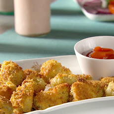 Baked Potato Poppers