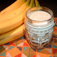 Pinecoconanna Smoothie