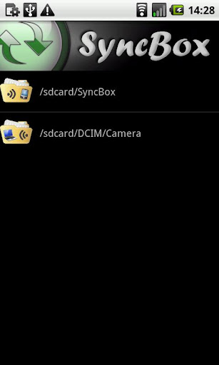 Wifi Dropbox Pro