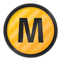 NYC Subway Service Checker icon