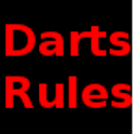 Darts Rules icon