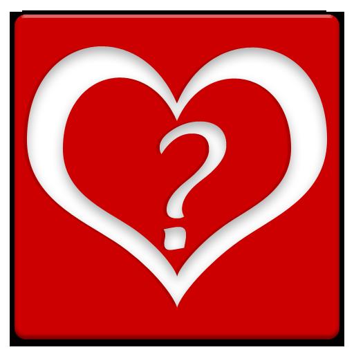 Relationship status changes LOGO-APP點子